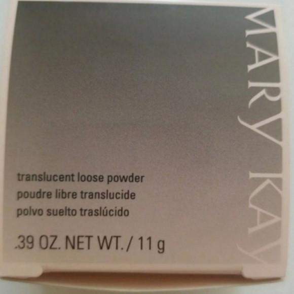 🎆Sale🎆Mary Kay Translucent Loose Face Powder